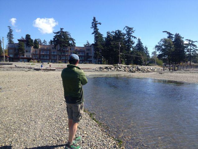 Condominiums on Birch Bay