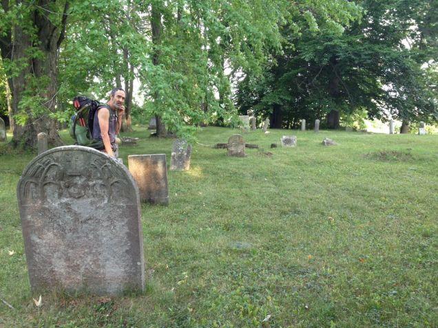 Cemetery, Summit Road, Lockport, NY