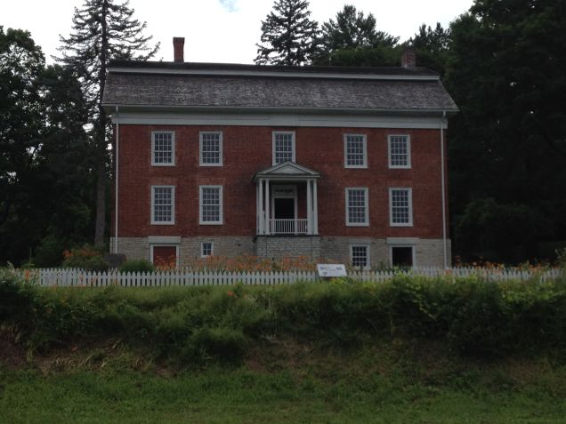 General Herkimer Homesite