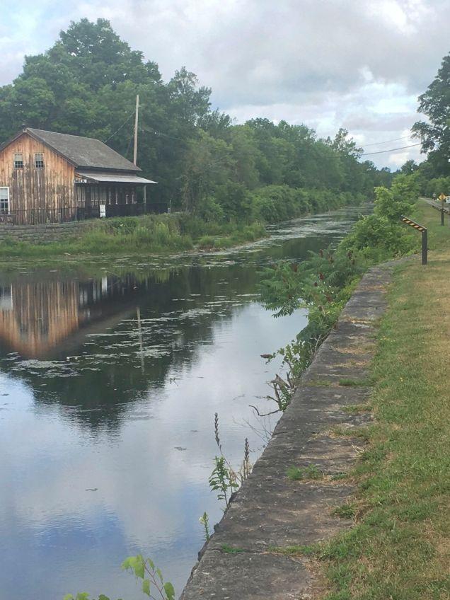 Chittanongo Canal Museum