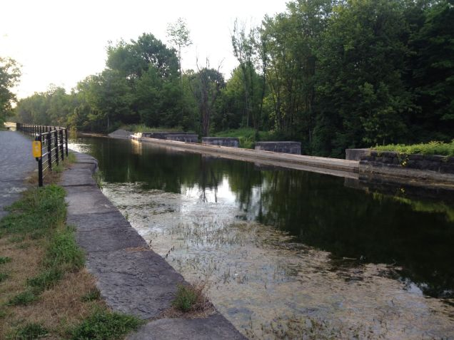 Nine Mile Aqueduct, Camillus, NY
