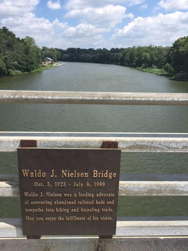 Genesee River, Syracuse, NY